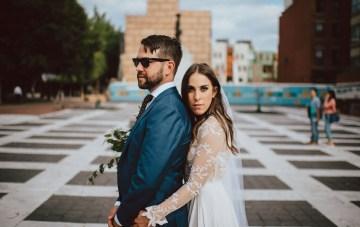 Fun & Stylish Wedding by Pat Robinson Photography 65
