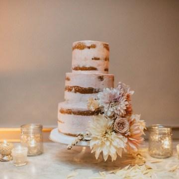 Fun & Stylish Wedding by Pat Robinson Photography 77