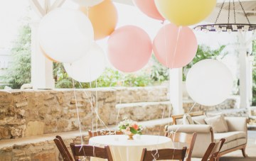 Gorgeous Whimsical Wedding by Krista Lee Photography and Cedarwood Weddings 16
