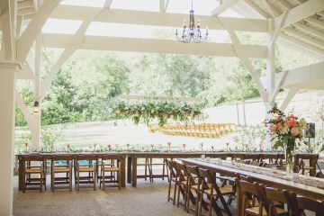 Gorgeous Whimsical Wedding by Krista Lee Photography and Cedarwood Weddings 17
