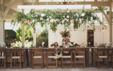 Gorgeous Whimsical Wedding by Krista Lee Photography and Cedarwood Weddings 4