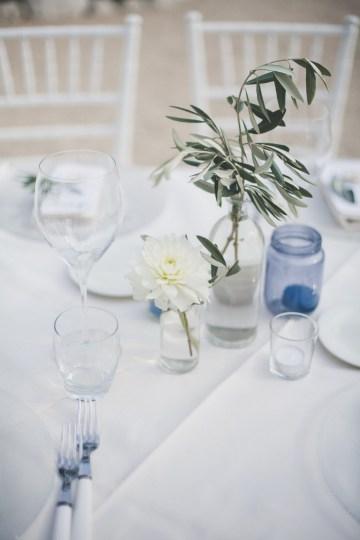 Italian Wedding with a Greek Theme by Infraordinario Wedding 15
