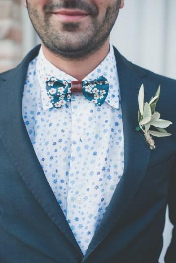 Italian Wedding with a Greek Theme by Infraordinario Wedding 19