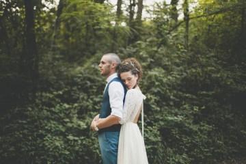 Italian Wedding with a Greek Theme by Infraordinario Wedding 23