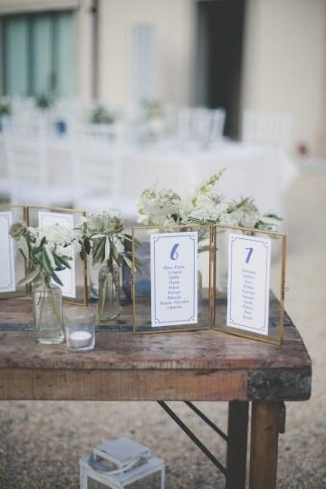 Italian Wedding with a Greek Theme by Infraordinario Wedding 45