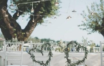 Italian Wedding with a Greek Theme by Infraordinario Wedding 53