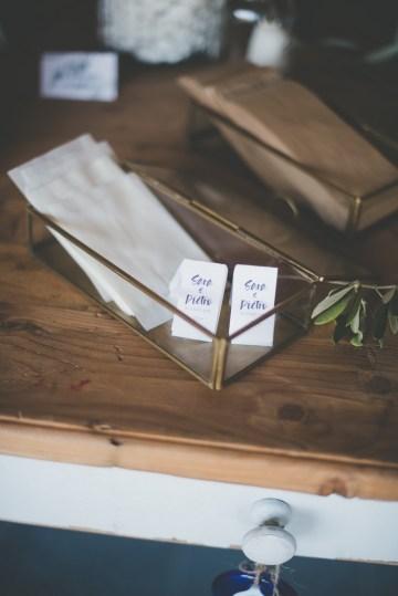 Italian Wedding with a Greek Theme by Infraordinario Wedding 59