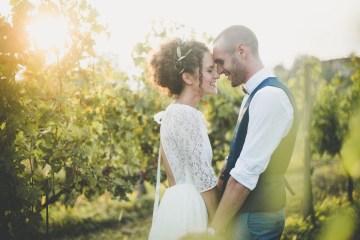 Italian Wedding with a Greek Theme by Infraordinario Wedding 71