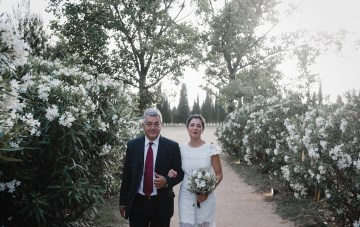 Multicultural Wedding in Barcelona by Visual Foto and Marry Me In Spain 18