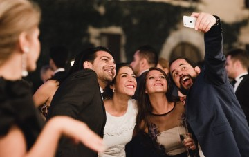 Multicultural Wedding in Barcelona by Visual Foto and Marry Me In Spain 41