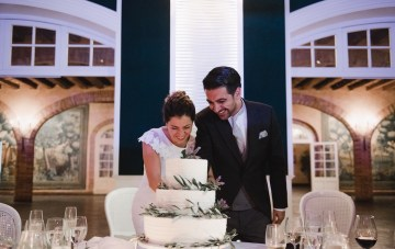 Multicultural Wedding in Barcelona by Visual Foto and Marry Me In Spain 52