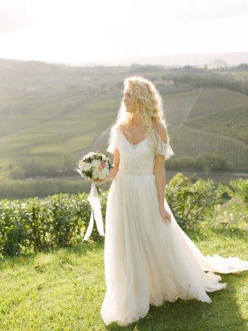 Pretty Tuscan Wedding by Facibeni Fotografia 14