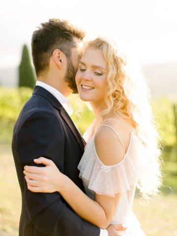 Pretty Tuscan Wedding by Facibeni Fotografia 18