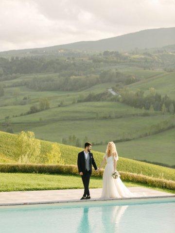 Pretty Tuscan Wedding by Facibeni Fotografia 19