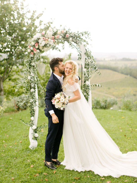 Pretty Tuscan Wedding by Facibeni Fotografia 39