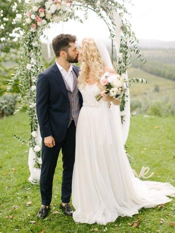 Pretty Tuscan Wedding by Facibeni Fotografia 40