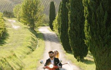 Pretty Tuscan Wedding by Facibeni Fotografia 47