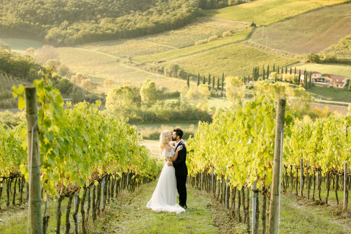 Pretty Tuscan Wedding by Facibeni Fotografia 50