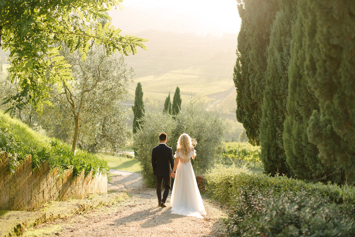 Pretty Tuscan Wedding by Facibeni Fotografia 57