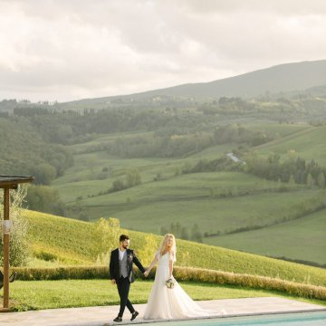 Pretty Tuscan Wedding by Facibeni Fotografia 58