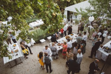 Relaxed and Simple Wedding in France by Time of Joy Photography 18