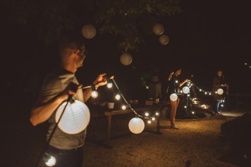 Relaxed and Simple Wedding in France by Time of Joy Photography 4