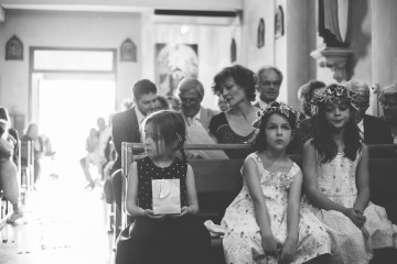 Relaxed and Simple Wedding in France by Time of Joy Photography 52