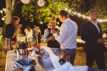 Relaxed and Simple Wedding in France by Time of Joy Photography 58