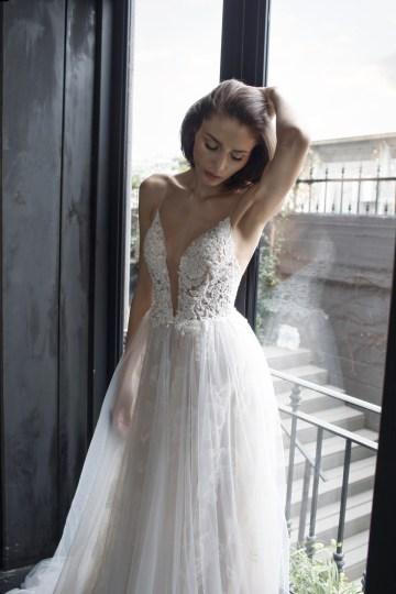 Riki Dalal Wedding Dress Collection 2018 33