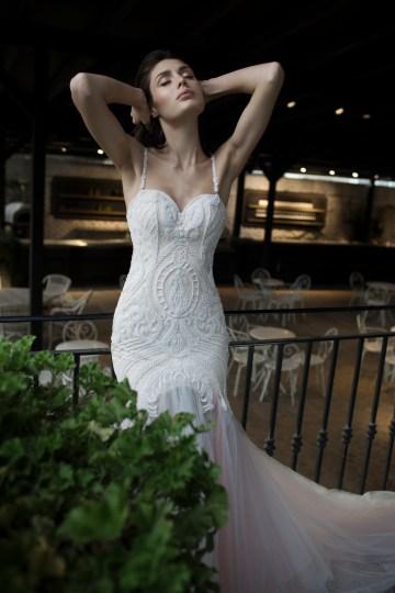 Riki Dalal Wedding Dress Collection 2018 34