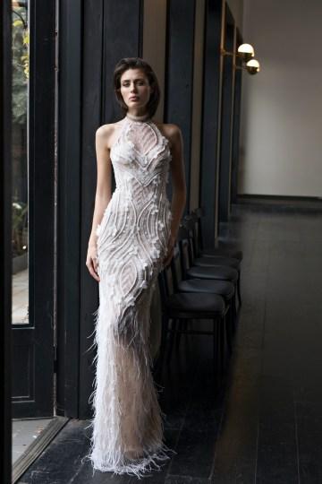 Riki Dalal Wedding Dress Collection 2018 6