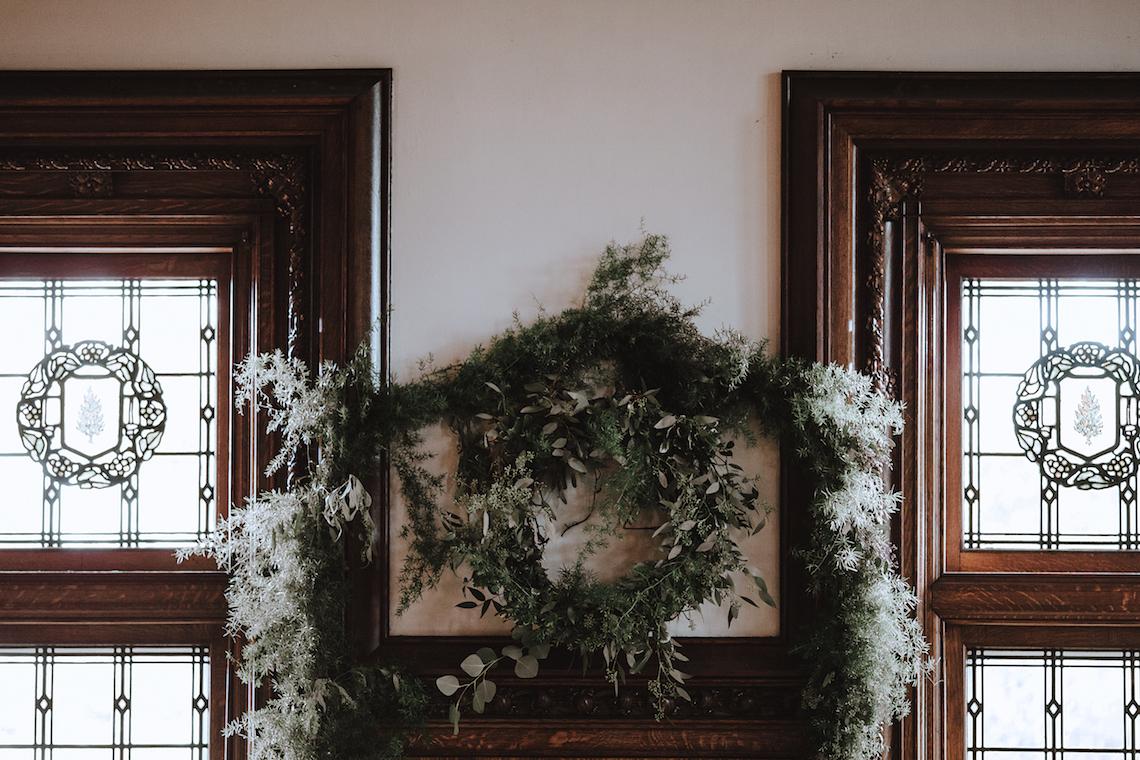 Romantic Winter Wedding by Brandi Potter Photography 42