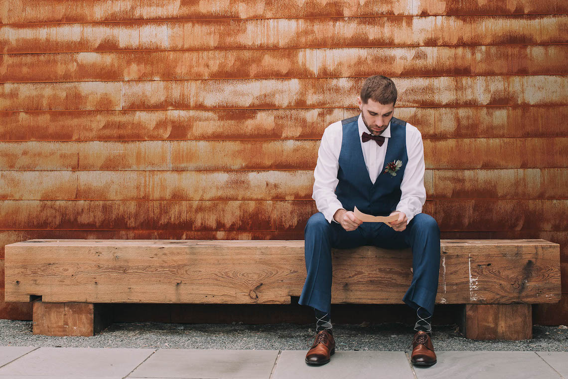 Vintage Travel Wedding Inspiration by Alexandria Odekirk Photography and Dotted Events 15