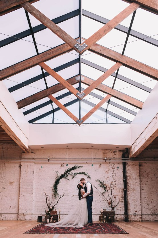 Vintage Travel Wedding Inspiration by Alexandria Odekirk Photography and Dotted Events 28