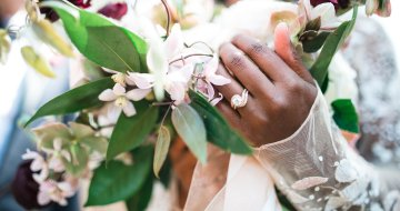 Whimsical Barn Wedding Inspiration by Glorious Moments Photography and Sara Gillianne 24