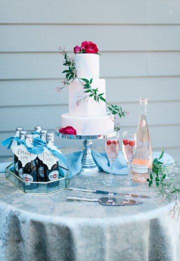 Whimsical Barn Wedding Inspiration by Glorious Moments Photography and Sara Gillianne 37