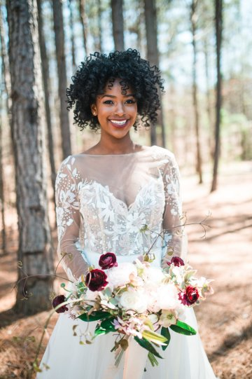 Whimsical Barn Wedding Inspiration by Glorious Moments Photography and Sara Gillianne 41