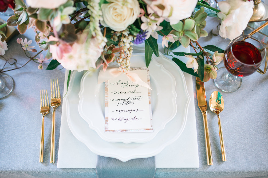 Whimsical Barn Wedding Inspiration by Glorious Moments Photography and Sara Gillianne 54