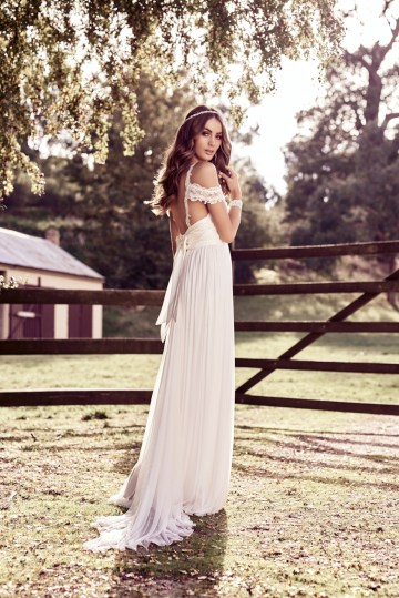 Anna Campbell Wedding Dress Collection 17