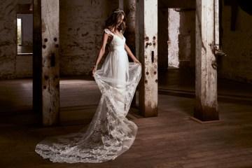 Anna Campbell Wedding Dress Collection 26