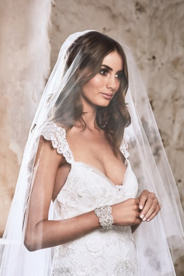 Anna Campbell Wedding Dress Collection 31