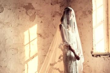 Anna Campbell Wedding Dress Collection 37