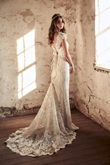Anna Campbell Wedding Dress Collection 38