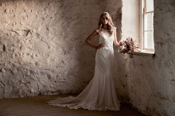 Anna Campbell Wedding Dress Collection 41