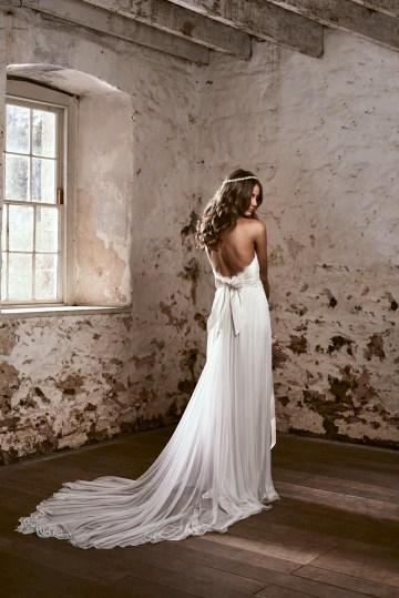 Anna Campbell Wedding Dress Collection 45