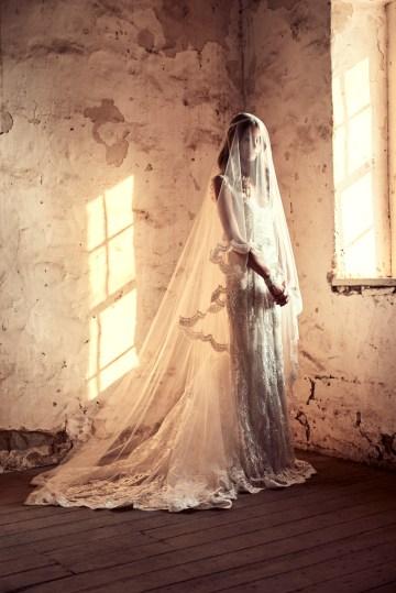 Anna Campbell Wedding Dress Collection 5