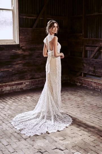 Anna Campbell Wedding Dress Collection 57