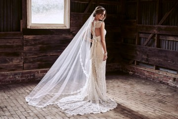 Anna Campbell Wedding Dress Collection 58
