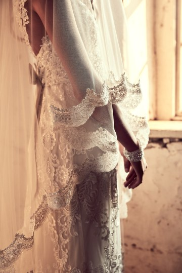 Anna Campbell Wedding Dress Collection 6