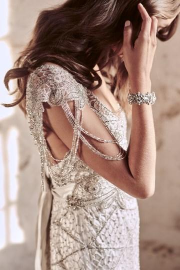 Anna Campbell Wedding Dress Collection 61